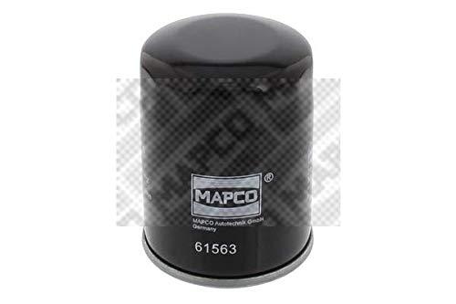 MAPCO 61563 Ã-lfilter