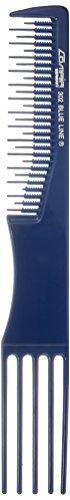 Comair Blue Profi-Line 302 Gabel-Toupierkamm, 1 Stück Line Gabel