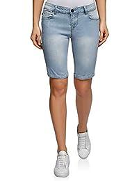 30e9ebda1fa0 Amazon.it: jeans donna ginocchio: Abbigliamento