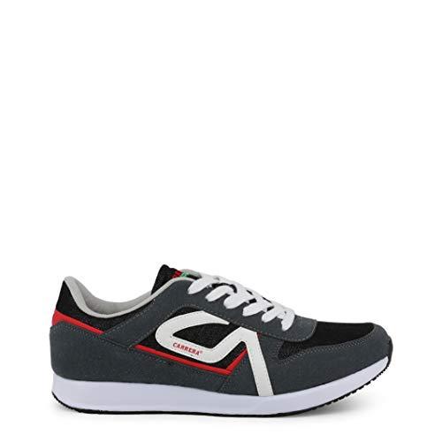 Scarpe basse Sneakers Uomo Grigio (CAM912011) - Carrera Jeans -