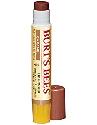 Burt's Bees - Lip Shimmers - Baume scintillant pour les lèvres au caramel