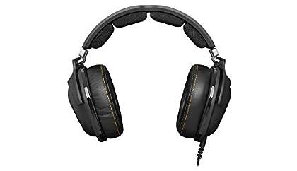 SteelSeries 5Hv3 - Auriculares de diadema cerra...