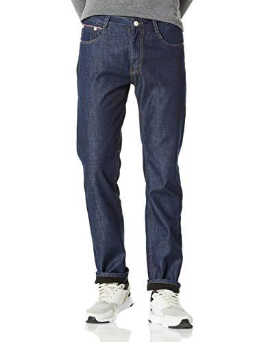 Demon&Hunter 801 Straight Series Hombre Pantalones