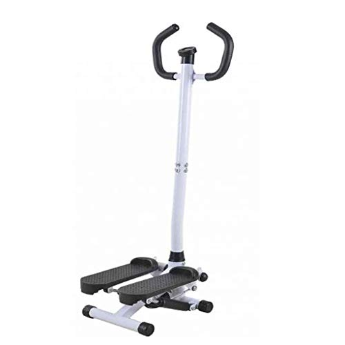 31g89em%2BrAL. SS500  - step machine with handles Adjustable Twister Stepper with Handle Bar, Healthy and Fitness Mini Stepper Exercise Equipment for Home Gym Use Roscloud@