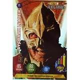 Doctor Who Alien Armies Foil Card F1