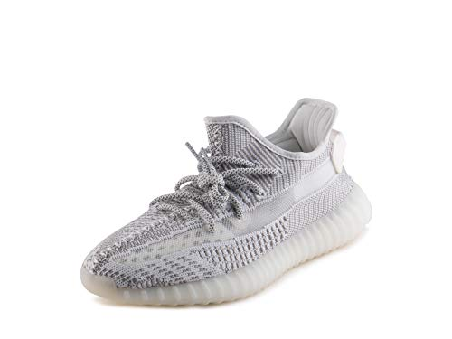 finest selection d2485 2b466 adidas - Yeezy Boost 350 V2 Static Homme, (Static Static-Static)