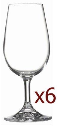 L'Atelier du Vin Verre X 3 45/65 Verres à vin – Boîte de 6