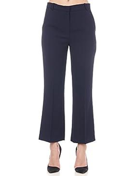 [Sponsorizzato]PINKO BLACK Pantalone Nero Susie Pinko