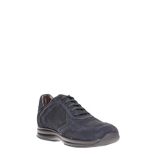 Stonefly 105921 Sneakers Uomo Crosta Blu - Navy Blu - Navy