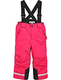 Playshoes Gefütterte Kinder Schneehose, Skihose, Snowboardhose Pantaloni da Neve Bambini e Ragazzi