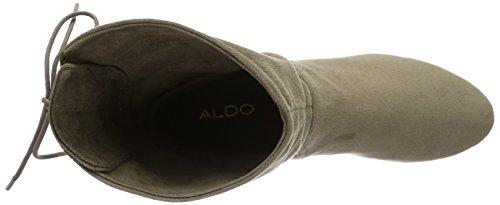 Aldo Damen Theaniel Kurzschaft Stiefel Grau (Grey / 12)
