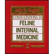 Consultations in Feline Internal Medicine: v. 2