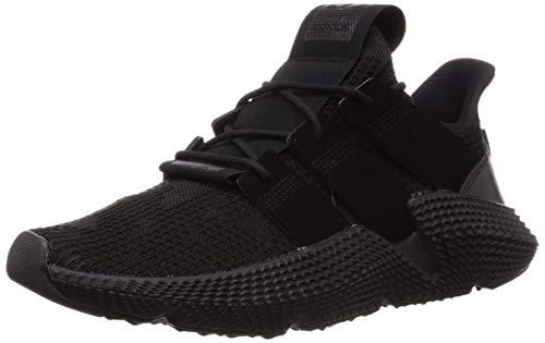 Adidas Prophere, Zapatillas de Gimnasia para Hombre, Negro Core Black/FTWR White, 36 EU