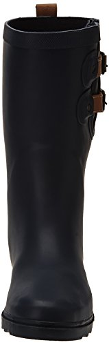 Be Only Vicky, Damen Stiefel Blau (Marine)