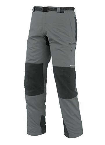 Trango Wall UA – Pantalon Long pour Homme, Multicolore XL