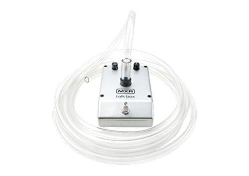PEDALES EFECTO MXR - Dunlop (M222) Talk Box