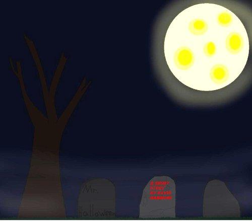 Mr Halloween (English Edition)