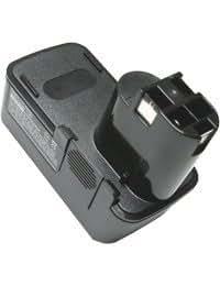 Batterie pour BOSCH PSR 7.2VES-2, Haute capacité, 7.2V, 3000mAh, Ni-MH