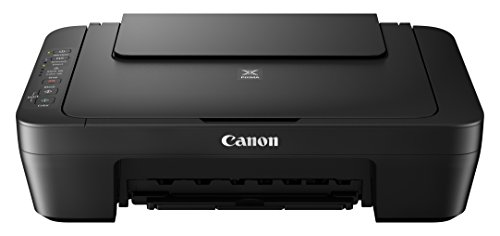 Canon PIXMA MG3050 Tintenstrahl 8 Seiten pro Minute 4800 x 600 DPI A4 WLAN - Multifunktionsgeräte (Tintenstrahl, Farbdruck, 4800 x 600 DPI, 60 Blätter, A4, Schwarz)