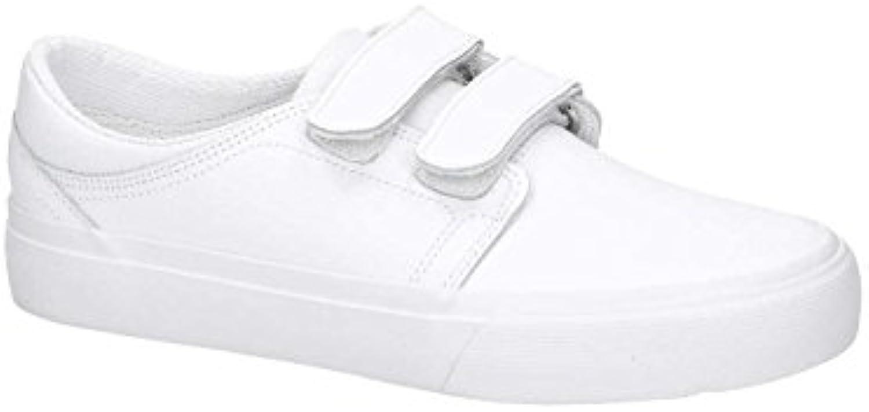Mr.     Ms. DC Trase V SE Wouomo bianca bianca Athletic Nuove varietà sono lanciate Più economico A partire dall'ultimo modello | Varietà Grande  161c60
