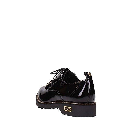 Cult CLE102643 Lace Shoes Femme Noir