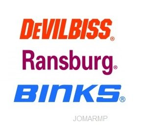 joint devilbiss 3968 - 00