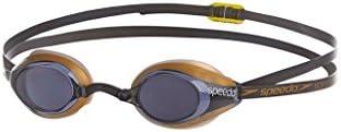 Speedo Speedsocket Polarised - Gafas de natación, talla única
