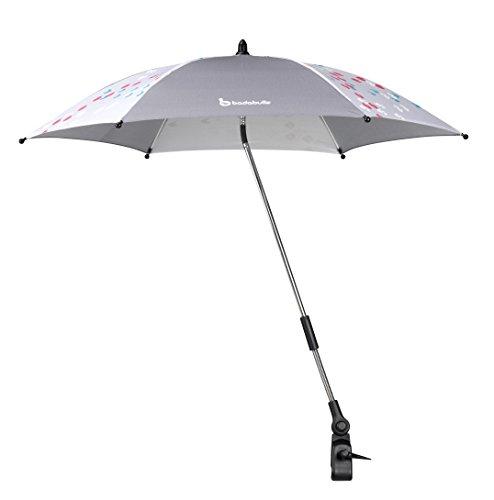 meilleure ombrelle poussette