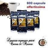 600 Kapseln lavazza espresso point crema e aroma
