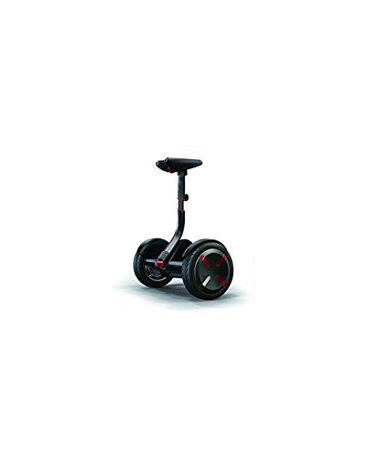 Ninebot Scooter Auto Equilibrio, Colore Bianco, Mini PRO