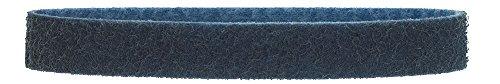 Bosch 2608608Z75 Schleifband für Edelstahl fein 40x760mm, fin