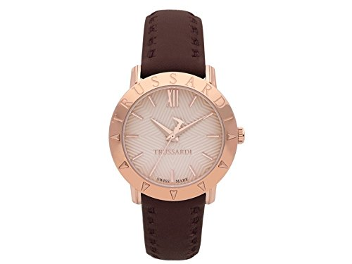 TRUSSARDI Women's Watch R2451108501
