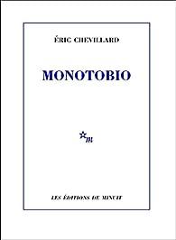 Monotobio par Éric Chevillard
