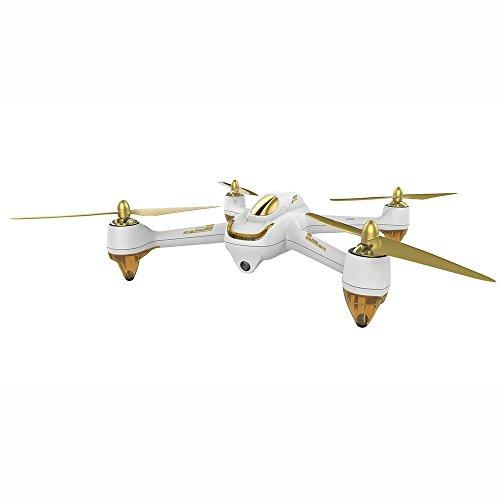 Hubsan H501S X4 Pro Brushless FPV GPS Quadcopter mit 1080P HD Kamera Drone