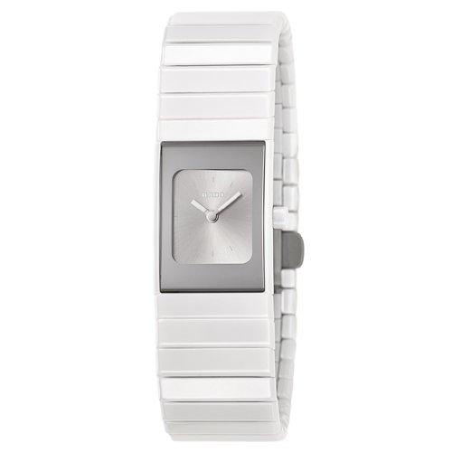 Rado Damen-Armbanduhr Analog Quarz Keramik 963.0983.3.010