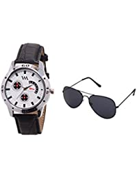 Watch Me Gift Combo Set Of Analog Watches For Men And Boys AWC-013-WMG-002 AWC-013-WMG-002omtbg