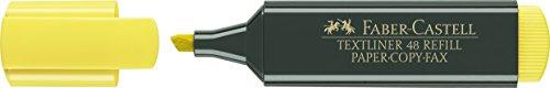 Faber-Castell 154807 - Caja 10 marcadores fluorescentes