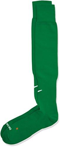 Nike Herren Socken, Socken Classic Ii, Grün (Green/White), Gr. XL (Nike-sortiment)