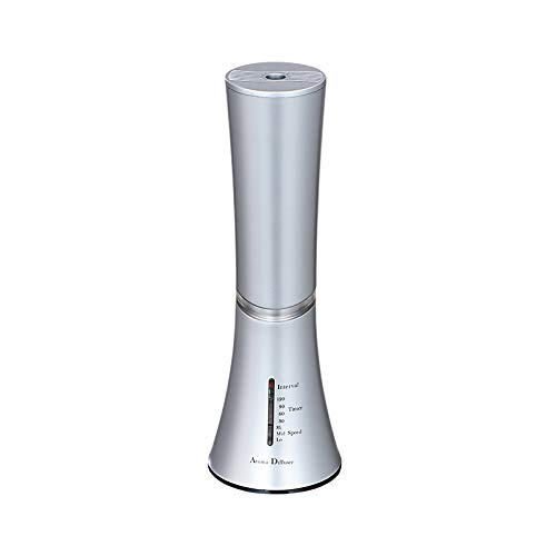 SODIAL Difusor De Aceite Esencial Sin Agua Difusores
