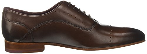 Ted Baker Anthoniid, Scarpe Oxford Uomo Marrone (Brown)