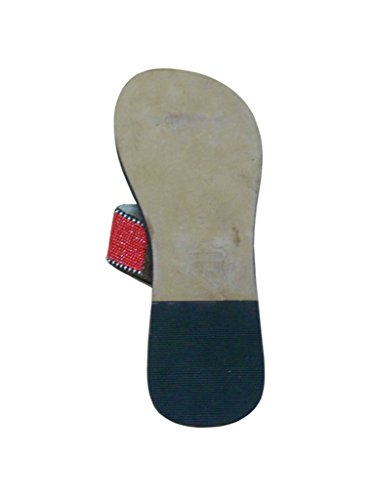 Kalra Creations, Pantofole donna Black