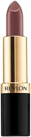 Revlon Super Lustrous (Matte) Lipsticks - Super Star Brown, 4.2 Gm, Brown, 4 g