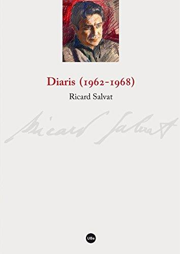 Diaris (1962-1968) (eBook) (Catalan Edition) eBook: Ricard Salvat ...