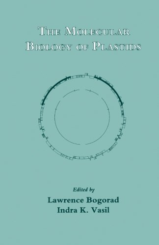 The Molecular Biology of Plastids, Volume 7A: Cell Culture and Somatic Cell Genetics of Plants