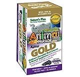 Best Nature's Plus Kid Multivitamins - Nature's Plus SOL Animal Parade Gold-Children's Multi-Vitamin Review