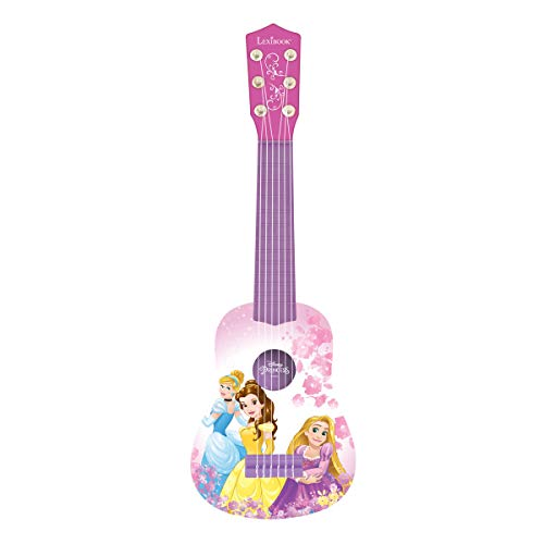 Disney Princess Musical Toy Instruments - Best Reviews Tips