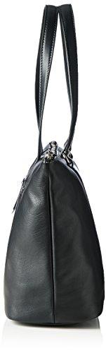 GERRY WEBER  Andalucia Shopper, shoppers femme Noir (noir 900)