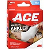 Ace Ace Ankle Brace Mild Support Large, Large - Best Reviews Guide