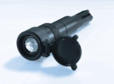 Zeiss Adapter für Mini-Maglite