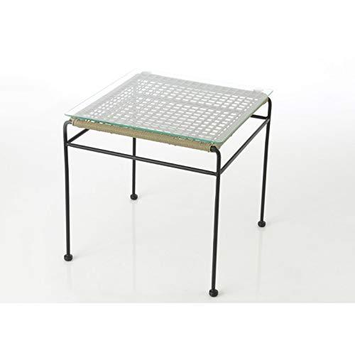 Amadeus - Table Bout De Canapé Splash Outdoor